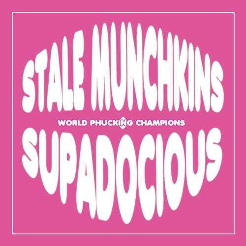 Stale Munchkins (25 Beats)