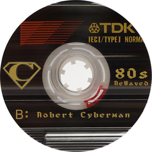 80s ReWaved - B Side