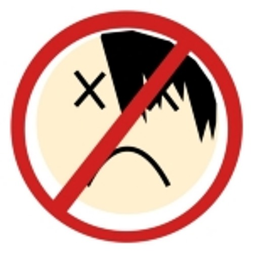 I don't want an Emo haircut
