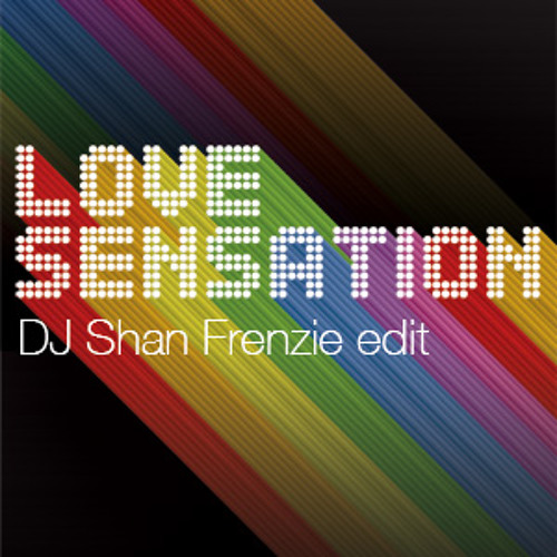 Loleatta Holloway - Love Sensation (Shan Frenzie edit)