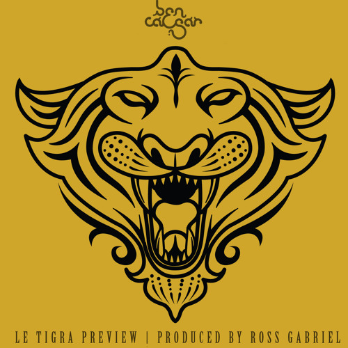 01 Ben Caesar - Opening Ceremony (Free Download)