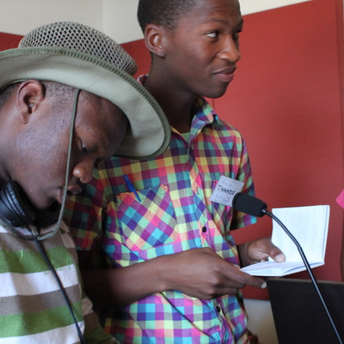 Ghetto Genius on Aganang FM: Substance abuse
