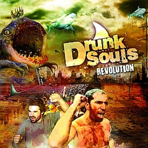 DRUNKSOULS-REVOLUTION
