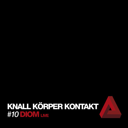 Knall Körper Kontakt - #10 - Diom (Live)