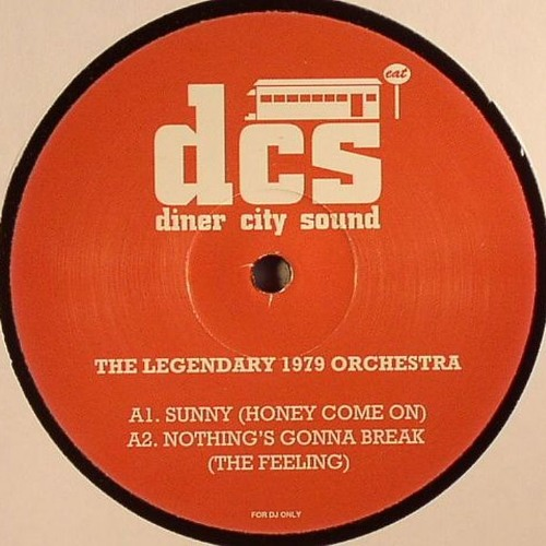 [DCS006] A1 - The Legendary 1979 Orchestra - Sunny (Honey Come On) [OUT NOW]