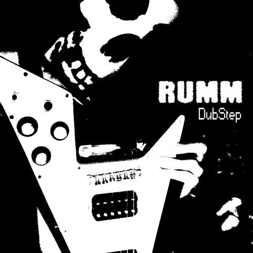 The XX - Intro (Rumm Dubstep Remix)