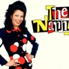Vaughan sings The Nanny Theme Song