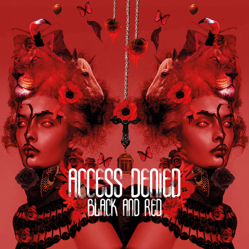 "Access Denied ""Black And Red""_ Ayra Recordings_teaser"