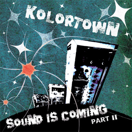 "Kolortown - ""Surrounded [Beat Pharmacy Dub]"" (excerpt)"