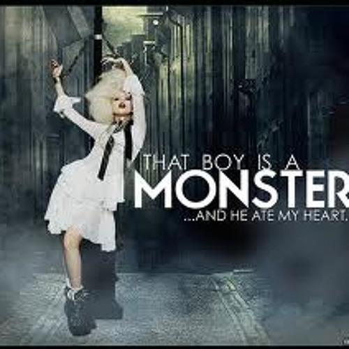 Lady Gaga Monster - Remix (Full)