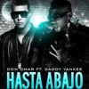 Don Omar (feat. Daddy Yankee) - Hasta Abajo (Morgan F. Merengue Remix)