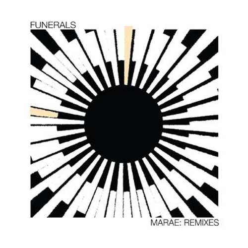 FUNERALS - MARAE (VS//YOUTHCLUB Remix)