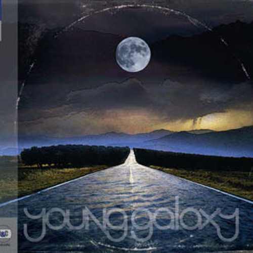 Young Galaxy - Outside The City