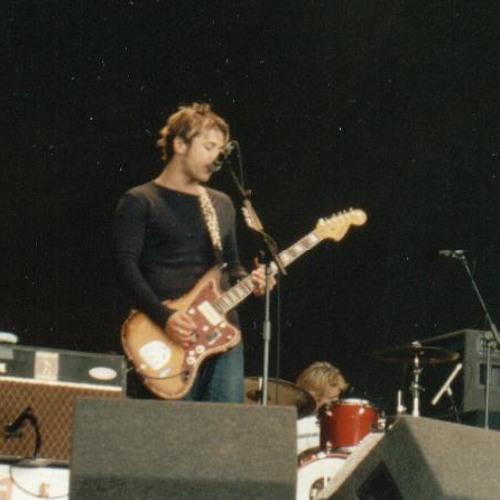 High (Live from Glastonbury Fest // 2000)