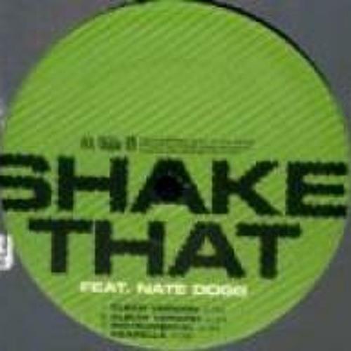 """Eminem """"Shake That Ass"""" Hogi's Dirty Edit"""