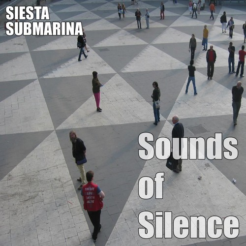 Sounds Of Silence EP [Point Audio]
