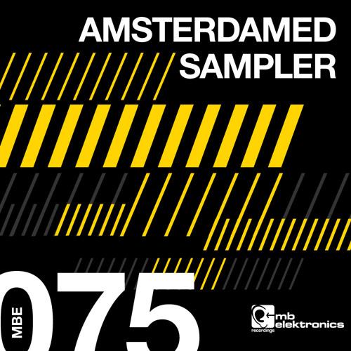 Damir Hoffman - Borik (Original Mix)