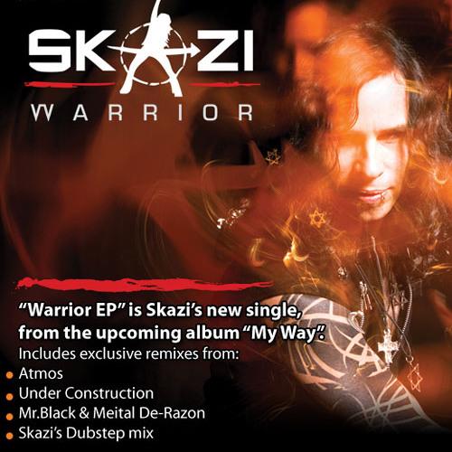Skazi - Warrior (Under Construction Remix)