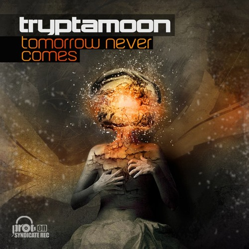Tryptamoon - The Fire From Within