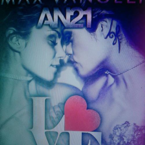 Max Vangeli & AN21 Live@ Whisper night club in Philadelphia 10/13/2011