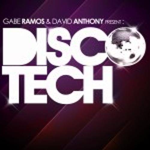 DiscoTech Sample Pack Demo 2