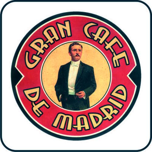 GRAN CAFE de MADRID