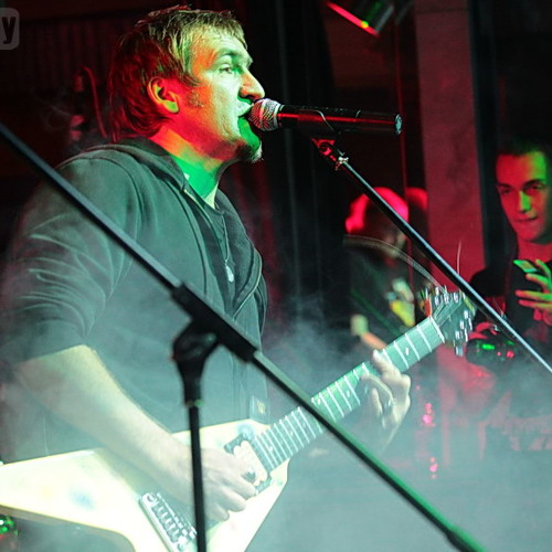 N.R.M. live at Cuba Club