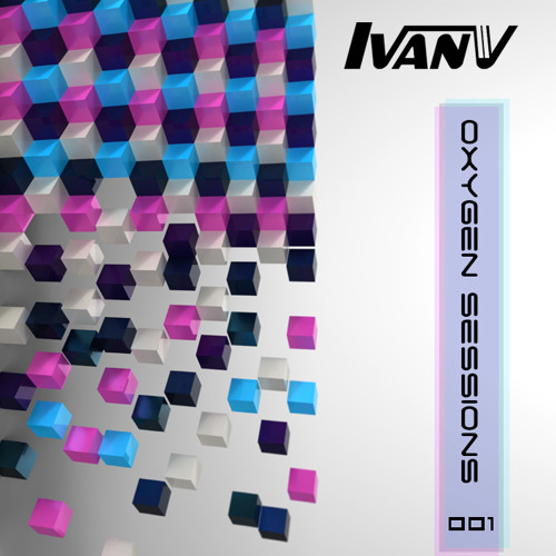 Oxygen Sessions 001(Retail CD Sample)