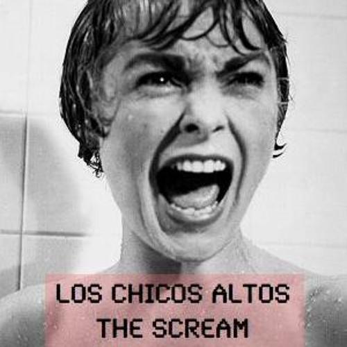 The Scream (Cumbiastep mix)