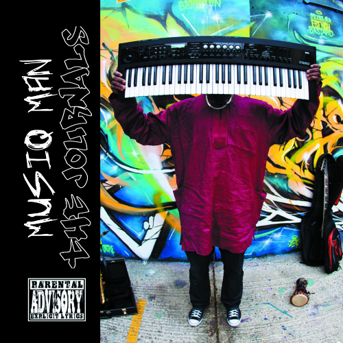 Musiq Man  - On The Rhodes