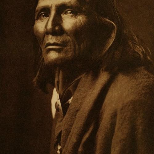 Danza del Sol-Canto Espiritual Apache
