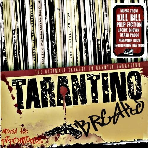 Tarantino Breaks