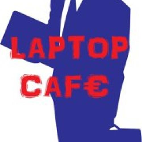 KLsBEATS - CLIP -LAPTOP CAFE FESTIVAL LILLIPUT 2011