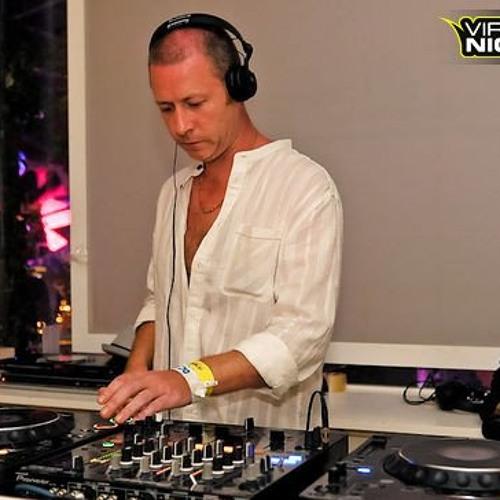 DJ MICK WALSH KINETIC.DC