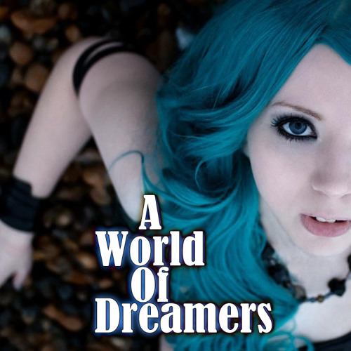 Gary Afterlife - World of Dreamers (Original Mix)