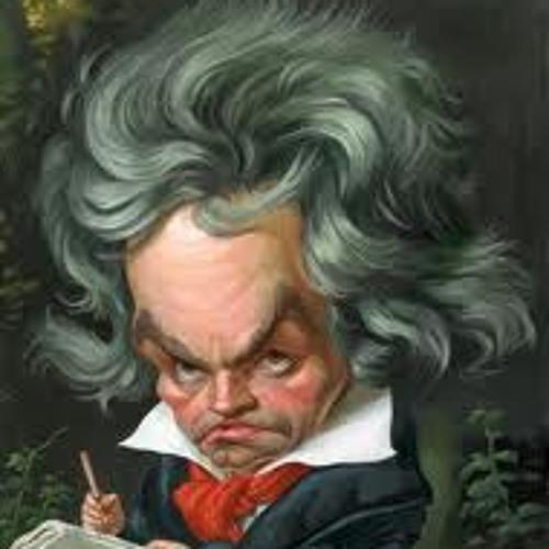 Ludwig van Beethoven, moonlight sonata, (DUB-STEP) ★
