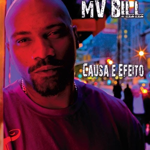 MV Bill part. Chuck D - Transformação