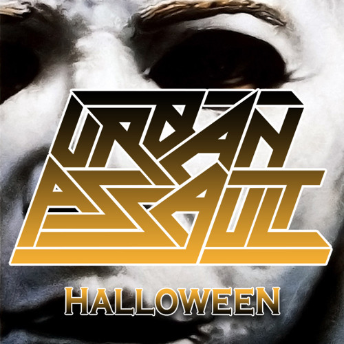 URBAN ASSAULT - HALLOWEEN (FREEEE DOWNLOAD!!)