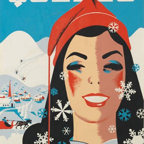 Canadian Winter f/ Bonnie Hamilton - Ooh La La, Ah Oui Oui (Produced by Michael 'Dex' Brown)