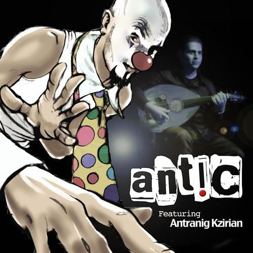 Ant!c - Throne of Man (ft. Antranig Kzirian)