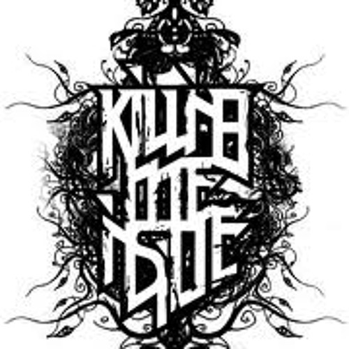 Killing me Inside - Blessed By The Flower Of Envy