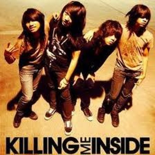 Killing Me Inside - Don't Look Back ( New Version 2010 )