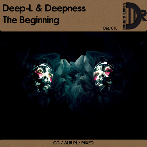 04 - Deep-L & Deepness - Space opera (Original mix)(cut)
