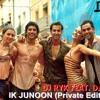 DJ RYK Ft. DJ Roy - Ik Junoon (Private Edit Mix)