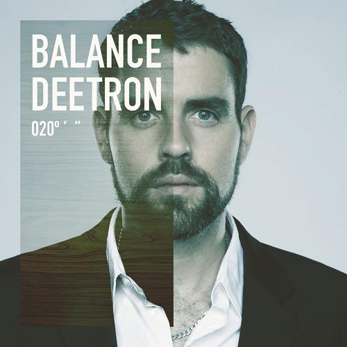 Deetron - Balance 20 - CD1 Preview