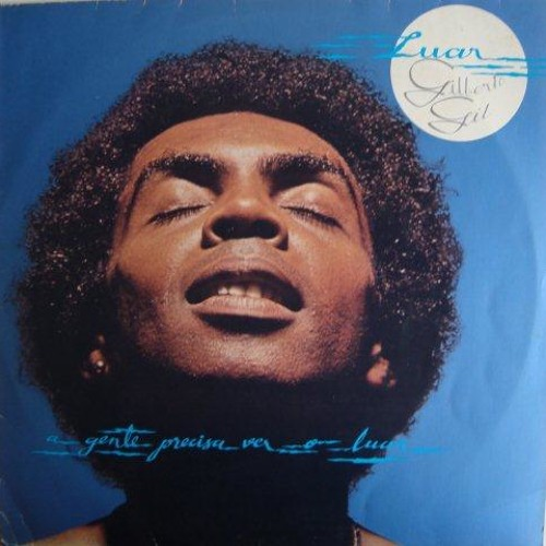 Gilberto Gil - Palco [edit] (1982) SOUNDSOFTHE70S.BLOGSPOT