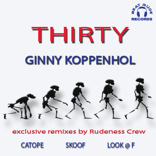 Ginny Koppenhol - Thirty (Promo Teaser) OUT NOW