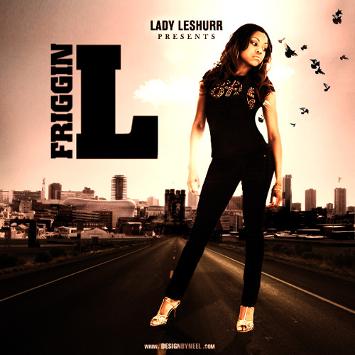 Lady Leshurr - Game Over