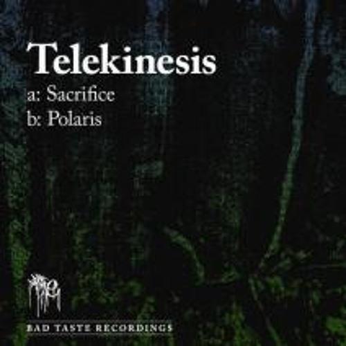 TELEKINESIS - POLARIS