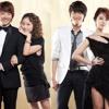 Romance - Yoon Eun Hye & Yoon Sang Hyun {OST - My Fair Lady}
